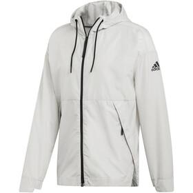 adidas TERREX Urban CS takki Miehet, raw white